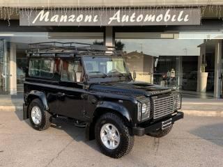 Annunci Land Rover Defender