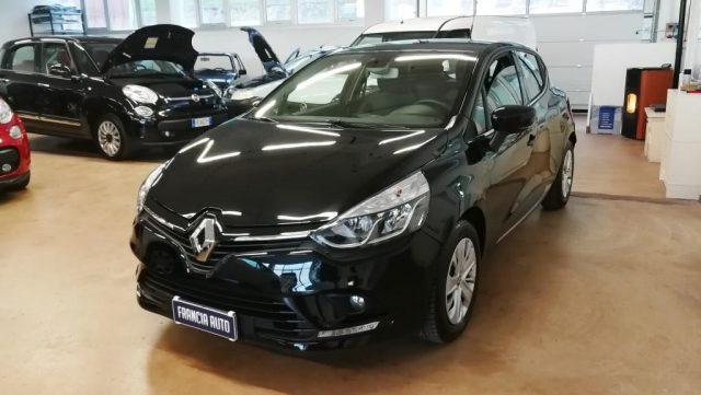 Renault Clio semestrale TCe 90CV 5 porte Energy Zen a benzina Rif. 8634410