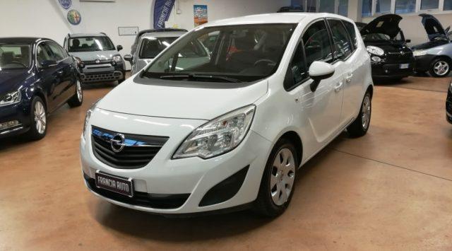 Opel Meriva usata 1.3 CDTI 95CV ecoFLEX UNIPRO! diesel Rif. 8634409