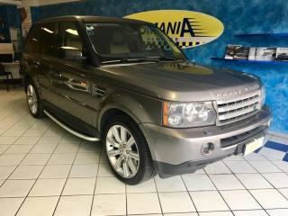 LAND ROVER Range Rover Sport 3.6 TDV8 HSE Usata