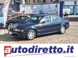 BMW 520 D CAT Usata