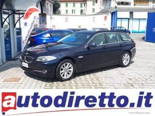 BMW 520 D Touring FUTURA NAVI XENON Usata
