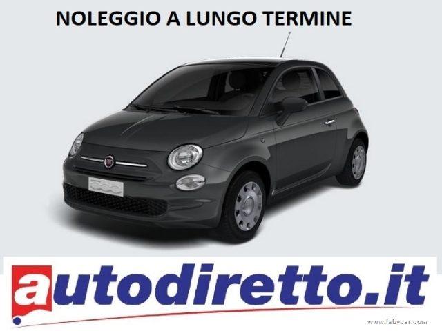 Fiat 500 nuova 1.2 LOUNGE 69CV NLT a benzina Rif. 10672719