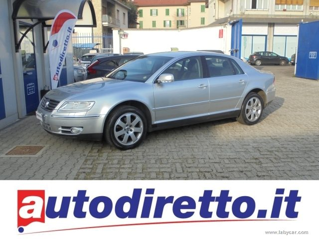 Volkswagen Phaeton usata 3.2 V6 TIPTRONIC a benzina Rif. 10672722