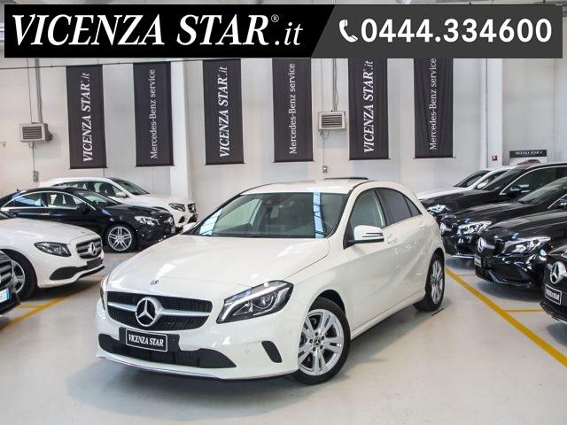 Mercedes-benz usata SPORT RESTYLING a benzina Rif. 8739394