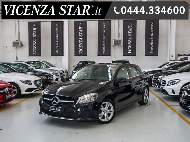 Mercedes-benz usata SPORT RESTYLING a benzina Rif. 8782873