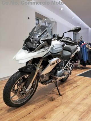 BMW R 1200 GS R 1200 GS Usata