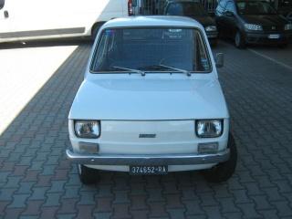 FIAT 126  Usata