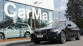 BMW 520 D Touring Usata