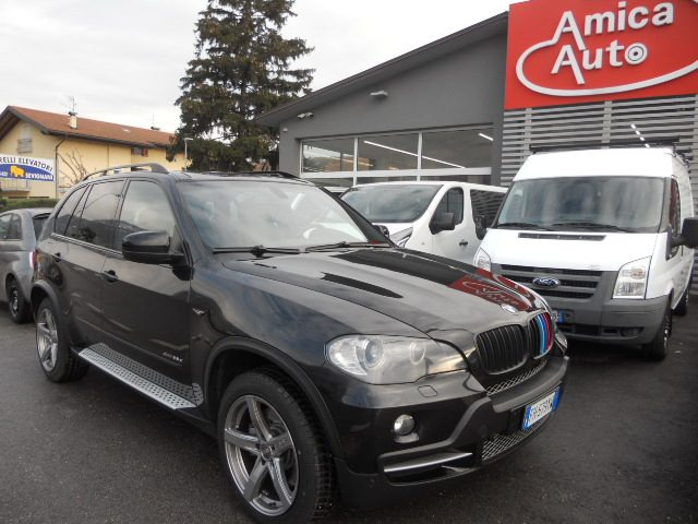 BMW X5 3.0sd cat Attiva  M5