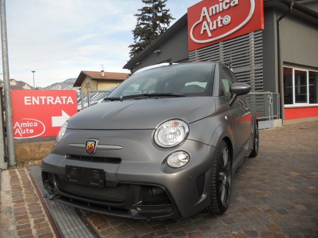 Immagine di ABARTH 695 1.4 Turbo T-Jet 190 CV Biposto