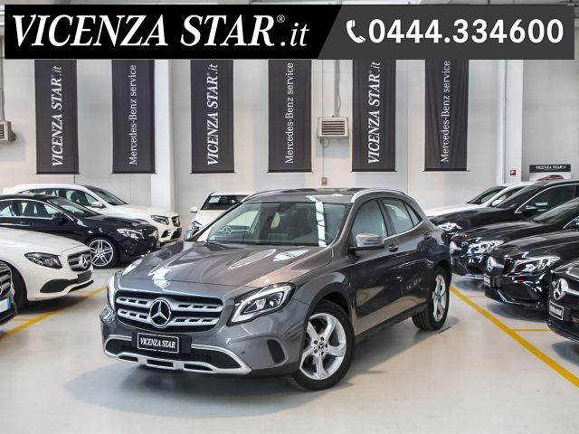 Mercedes-benz usata SPORT RESTYLING a benzina Rif. 8782874