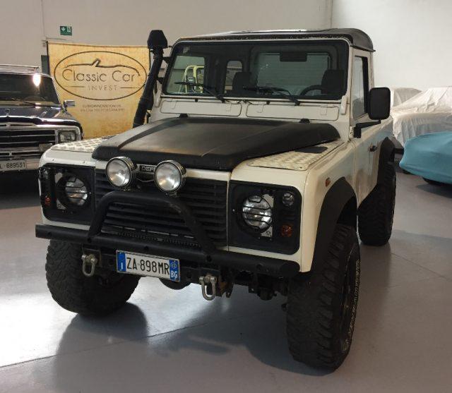 Land Rover Defender usata 90 2.5 Td5 cat Pick-up diesel Rif. 11769976