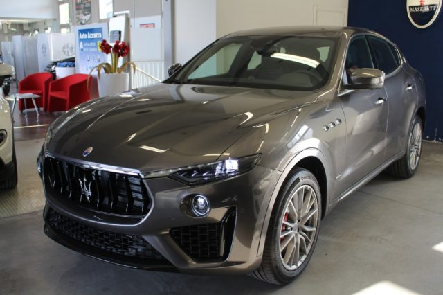 Maserati Levante V6 Diesel 275 CV AWD Gransport MY2019