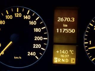 MERCEDES-BENZ A 170 Elegance Automatico Usata
