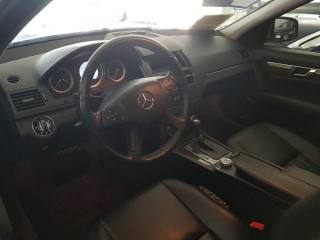 MERCEDES-BENZ C 200 CDI Elegance - Automatico Usata