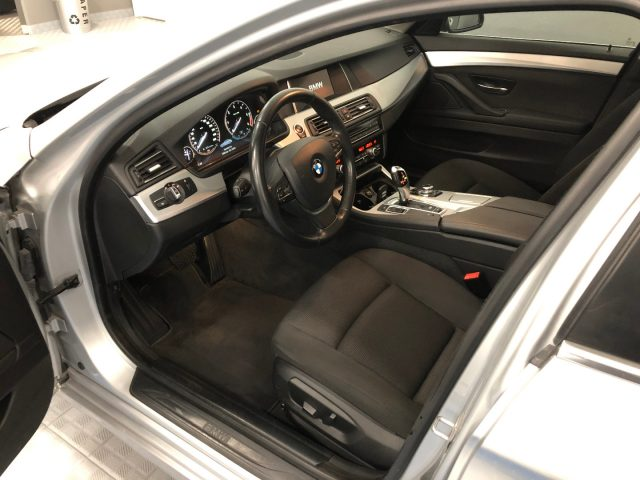 Immagine di BMW 518 d Business aut. 1prop.