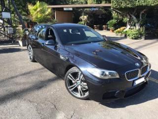 BMW 520 D XDrive Touring Msport Allestimento M5 Usata
