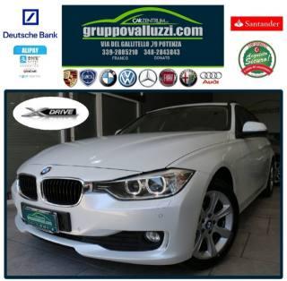 BMW 320 D XDrive Touring Aut. NAVI XENO PELLE Usata