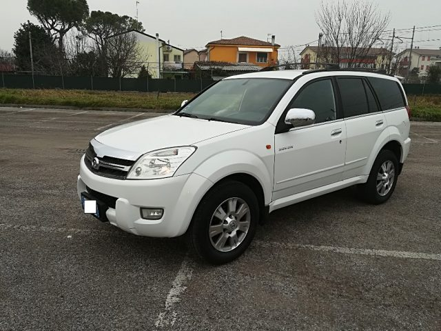 Great Wall Hover 5