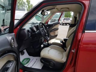 MINI Countryman Mini Cooper D Countryman Autom.-Pelle B.-Navigator Usata