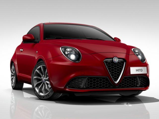Alfa Romeo Mito nuova 1.3 jtdm 95cv Super diesel Rif. 8837794