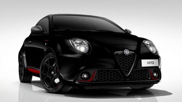 Alfa Romeo Mito nuova 1.4 Multiair Turbobenzina 170CV TCT Veloce S a benzina Rif. 8837792