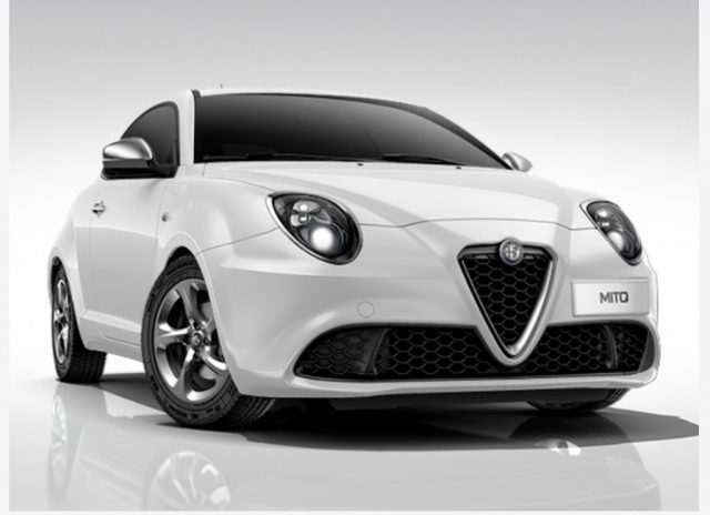 Alfa Romeo Mito nuova 1.4 Turbo Benzina 120cv GPL Urban BIANCOALFA a gpl Rif. 8837791
