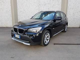 BMW X1 SDrive18d- X-Line Usata