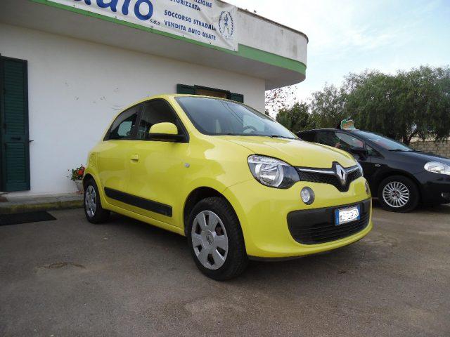 Renault Twingo usata 0.9 TCe 90 CV Stop&Start Energy a benzina Rif. 8875113