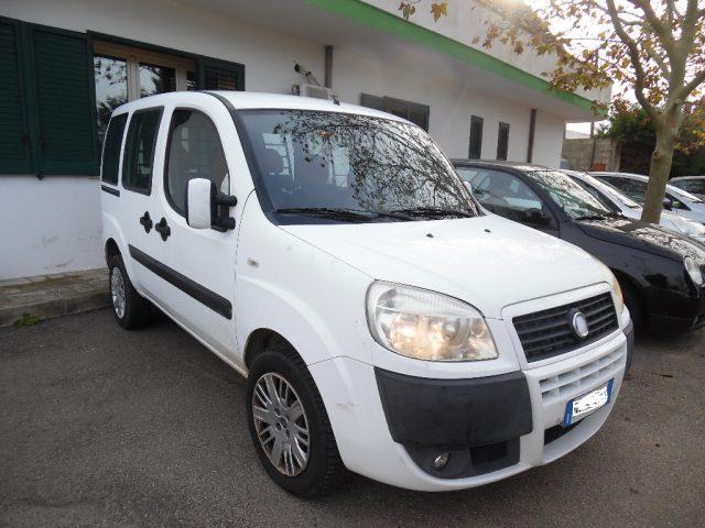 Fiat Doblo usata Doblò 1.3MJ 16V 85CV DPF Com.5pti SX N1 diesel Rif. 8875115