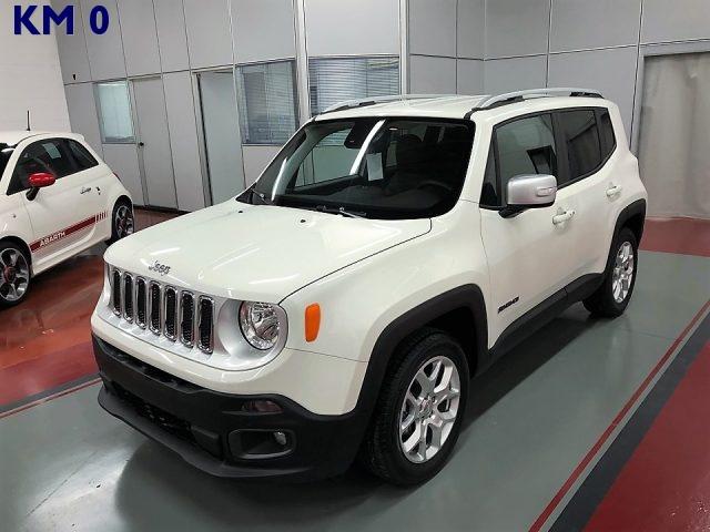Jeep Renegade km 0 1.6 Mjt 120 CV Limited diesel Rif. 11079177