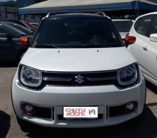 SUZUKI Ignis 1.2 90CV Dualjet I-TOP 4WD Km 0