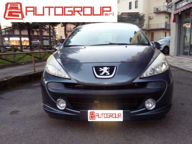 Peugeot 207 usata 1.4 8V 75CV 5p. X Line a benzina Rif. 10925965