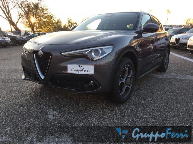 Alfa Romeo Stelvio nuova MY19 2.2 Turbodiesel 210 CV AT8 Q4 Executive diesel Rif. 8875926