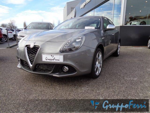 Alfa Romeo Giulietta km 0 1.6 JTDm 120 CV Super diesel Rif. 9742125
