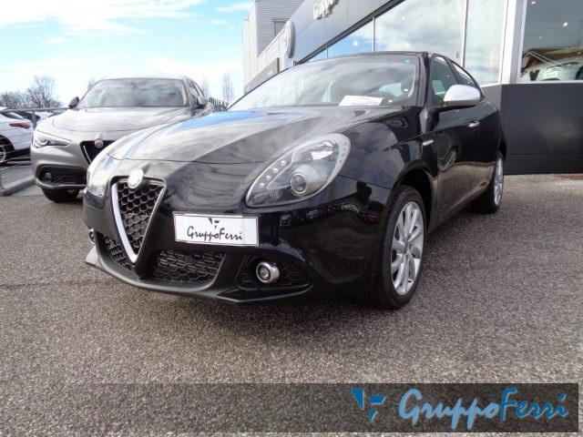 Alfa Romeo Giulietta km 0 1.6 JTDm 120 CV Super diesel Rif. 9742122