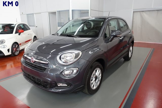 Fiat 500x km 0 1.6 MultiJet 120 CV Business Navy Edition diesel Rif. 9091694