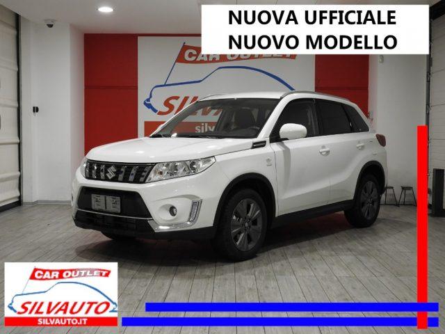 Suzuki Vitara nuova NUOVA 1.0 BOOSTERJET 112 CV 2WD COOL MT -NUOVA a benzina Rif. 10614134