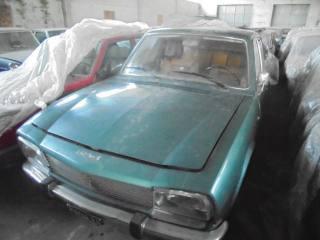 Annunci Peugeot 504