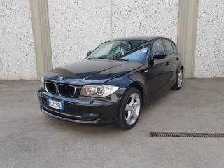 BMW 118 D 2.0 143CV Cat 5 Porte Futura DPF Usata