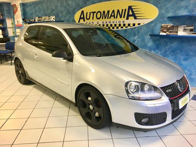 Volkswagen usata 2.0 GTI DSG 3 Porte 200 CV diesel Rif. 8904189