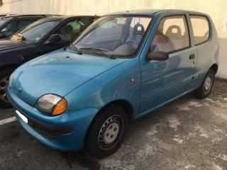 FIAT Seicento 1.1 Benzina Usata