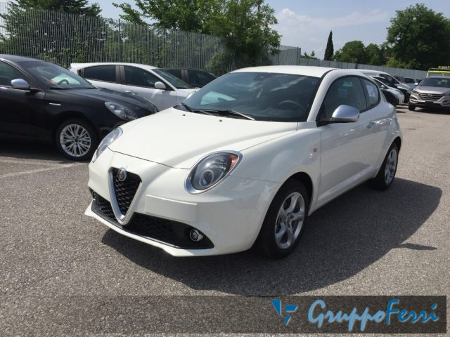 Alfa Romeo Mito km 0 1.4 78CV S&S Urban P.CONSEGNA a benzina Rif. 8904589