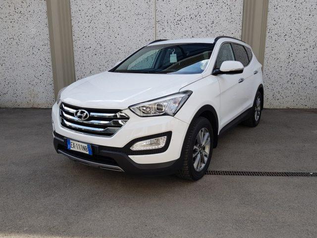 Hyundai Santa Fe 2.0 CRDi 2WD Comfort Plus
