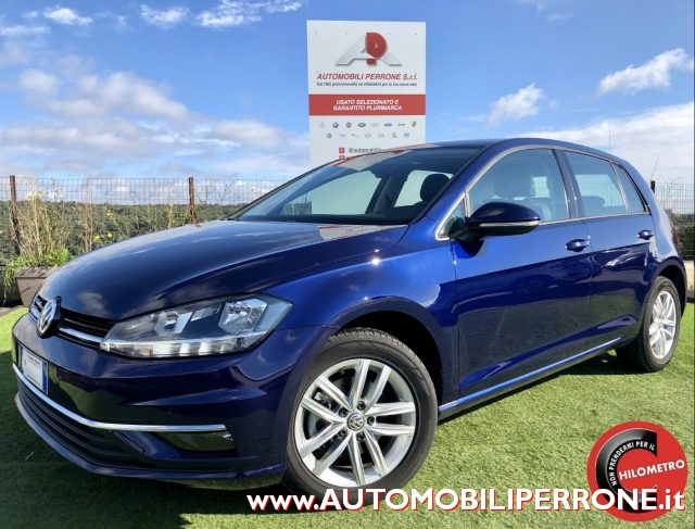 Volkswagen usata 1.6 TDI 115cv Business BlueMotionTechnology diesel Rif. 8907482