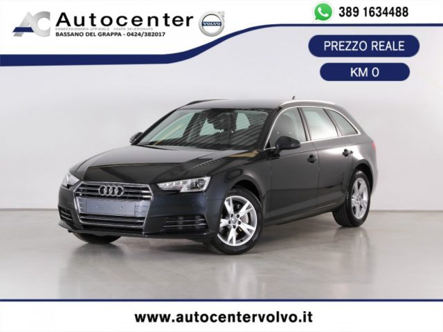 Audi A4 km 0 Avant 2.0 TDI 190 CV S tronic Sport *SCONTO 40%* diesel Rif. 9770170