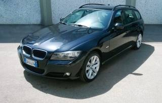 BMW 318 D Cat Touring Attiva Usata