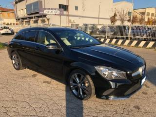 MERCEDES-BENZ CLA 220 D 177 CV SHOOTING BRAKE SPORT Usata
