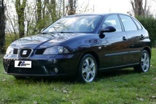 SEAT Ibiza 1.4 16V 101CV 5p. Usata